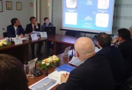 Заседание экспертного совета по развитию биотехнологий, фармацевтической и медицинской промышленности